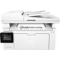 HP multifunctional: LaserJet LaserJet Pro MFP M130fw - Zwart