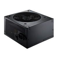 Cooler Master power supply unit: B600 ver.2 - Zwart