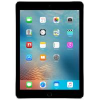 Apple tablet: iPad Pro 9.7'' Wi-Fi + Cellular 32GB Space Gray - Grijs