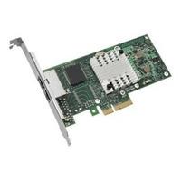 IBM netwerkkaart: I340-T2 - Roestvrijstaal