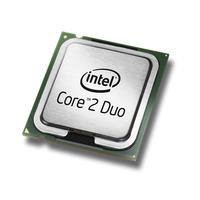 HP Intel Core 2 Duo 7400 processor