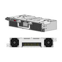 Cisco ME34X-PWR-DC-RF power supply unit - Zwart