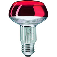 Besselink R63 reflectorlamp 60W / E27 rood Product