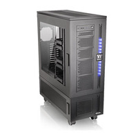 Thermaltake Thermaltake, Core W100 Super Tower Chassis (CA-1F2-00F1WN-00)