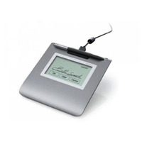 Wacom tekentablet: STU-430 & Sign Pro PDF - Grijs