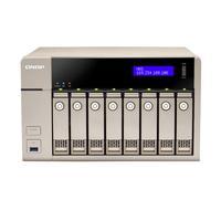 QNAP NAS: TVS-863 - Goud
