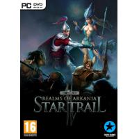 UIG Entertainment game: Realms of Arkania: Startrail  PC
