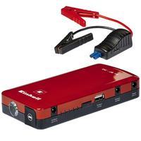 Einhell powerbank: CC-JS 12 - Rood