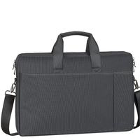 Rivacase 8257 laptoptas - Zwart