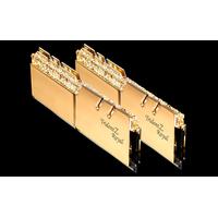 G.Skill F4-3200C16D-16GTRG RAM-geheugen