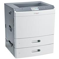 Lexmark laserprinter: C792dte