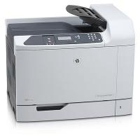 HP laserprinter: LaserJet CP6015n