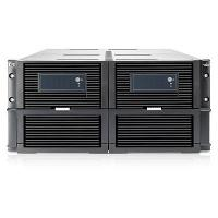 Hewlett Packard Enterprise SAN: MDS600