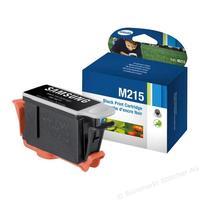 Samsung inktcartridge: M215 - Zwart
