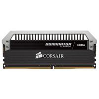 Corsair RAM-geheugen: 16GB (2x 8GB) DDR4