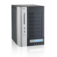 Thecus NAS: N7710 - Intel Pentium G850 (2.9GHz), 4GB DDR3, 7 x SATA, RJ-45x2, 10/100/1000 BASE-TX, 2x USB 3.0, 6x USB .....