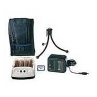 HP camera dock: Digital Camera Travel Accessory Kit DSCA40