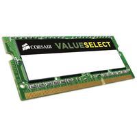 Corsair RAM-geheugen: ValueSelect 2GB DDR3L-1600