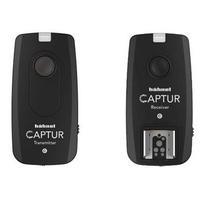Hahnel camera kit: Captur for Nikon - Zwart