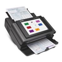 Kodak Alaris Kodak Scan Station 710 scanner - Zwart
