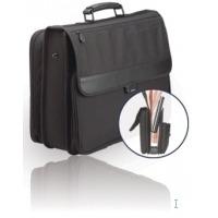 Umates laptoptas: TopLoaders Protector15X - Zwart