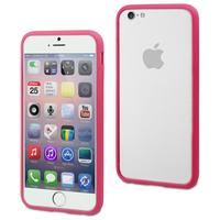 Muvit mobile phone case: iPhone 6, Pink - Roze