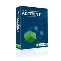 Davilex boekhoudpakket: Account Basic
