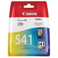 Canon inktcartridge: CL-541 Colour - Cyaan, Magenta, Geel