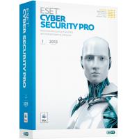 ESET product: Cyber Security Pro - 1 Gebruiker / 1 Jaar