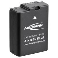 Ansmann A-Nik EN-EL21
