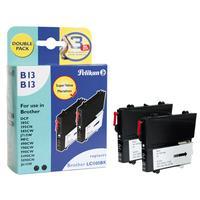 Pelikan inktcartridge: 4107855 - Zwart