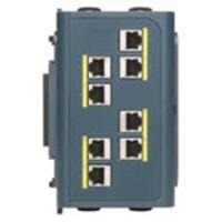 Cisco 8 x 10/100 TX, 2.8 W, 1 kg netwerk switch module