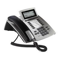 AGFEO dect telefoon: ST 42 - Zilver