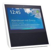 Amazon digital audio streamer: Echo Show - Wit