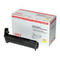 Oki Ep-Cartridge Drum Black For C5100/C5200/C5300/C5400 (17k)