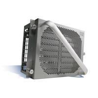 Cisco Nexus 7000 Series-10-Slot Fabric Fan Tray Spare cooling accessoire - Zwart (Refurbished LG)