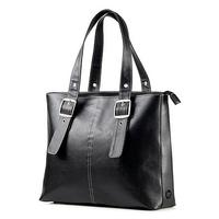 HP laptoptas: Ladies Black Tote, 12''/15'' - Zwart