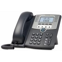 Cisco dect telefoon: SPA509G IP Telefoon