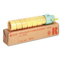 Ricoh toner: Toner Cassette Type 245 Yellow - Geel