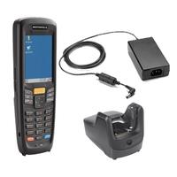 Zebra PDA: MC2180 Kit - Zwart