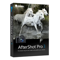 Corel AfterShot Pro 3 Grafische software