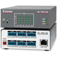 Extron IPL Pro S6 - Zwart