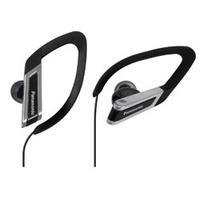 Panasonic RP-HS200 - Koptelefoon met clip - Zwart