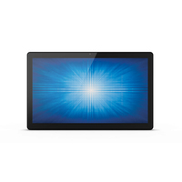 Elo Touch Solution I-Series 2.0 All-in-one pc - Zwart