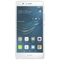 Huawei smartphone: P9 Lite - Wit 16GB