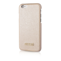 GUESS GUHCP6TBE Mobile phone case - Beige