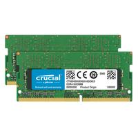 Crucial RAM-geheugen: 2x16GB DDR4