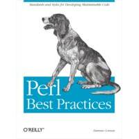 O'Reilly product: Perl Best Practices - EPUB formaat