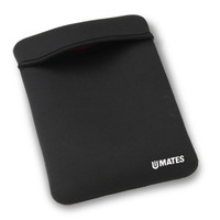 Umates iPouch Tablet case - Zwart