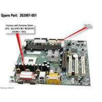 HP BD,SYSTEM moederbord